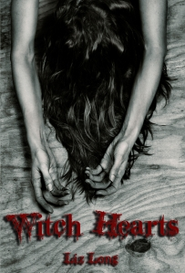 Witch Hearts book cover