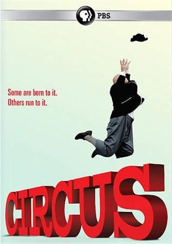 Circus on PBS