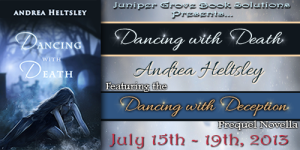Dancing with Death Tour Banner