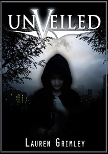 Unveiled cover