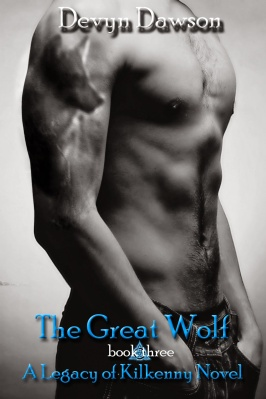The Great Wolf on Amazon