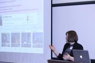 Roanoke Regional Writers Conference Social Media