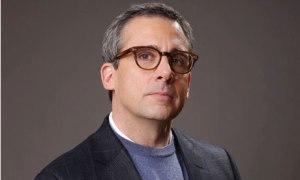 Steve Carell. Photograph: Eric Charbonneau/Invision