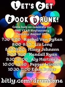 BookDrunk