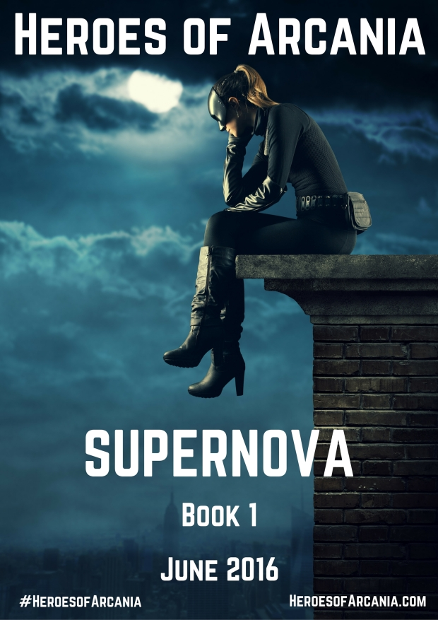 SuperNovaPoster