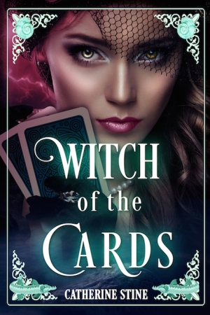 Witch of the Cards MED