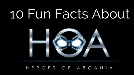 10 Facts HoA Blog