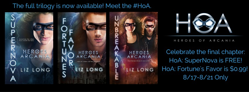 HoA Release Sale FB