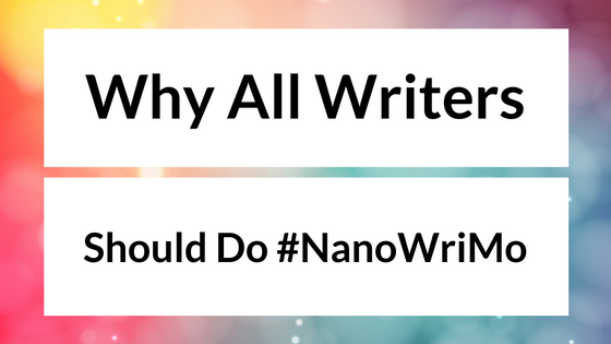 writersnanowrimo