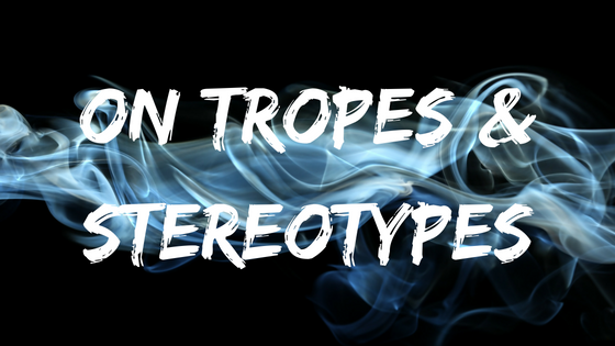 on-tropes-stereotypes