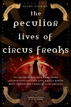 The Peculiar-ebooksm