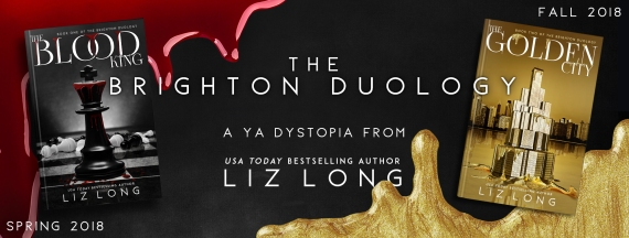 Brighton Duology FB Cover